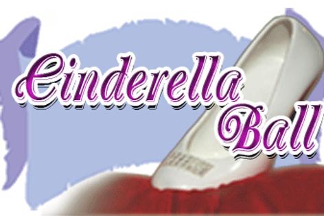 Cinderella Ball 2014