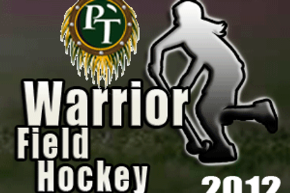 PT FH vs Pine Richland 9/20/12 DVD
