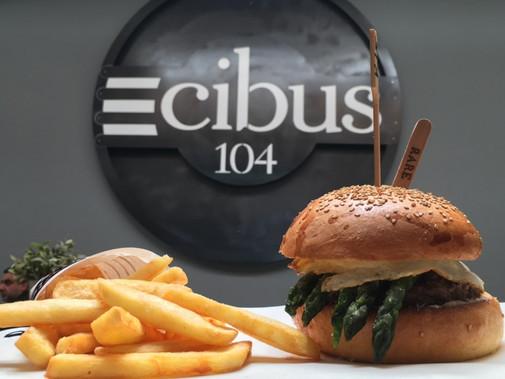 cibus104 hamburger