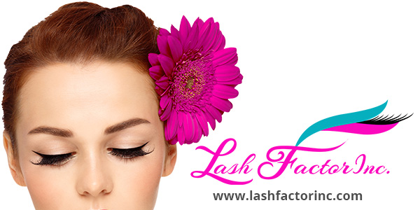 Lash Factor INC - Eyelash extensions in Sherman Oaks, California.