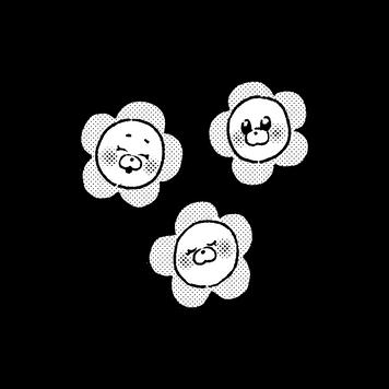お花の香り