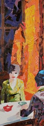 Edward Hopper Master Study