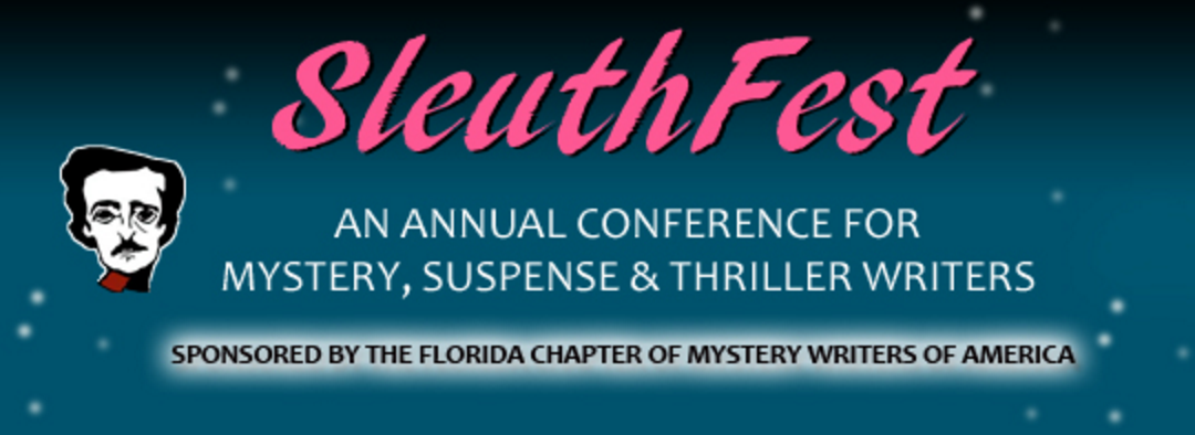 Sleuth Fest