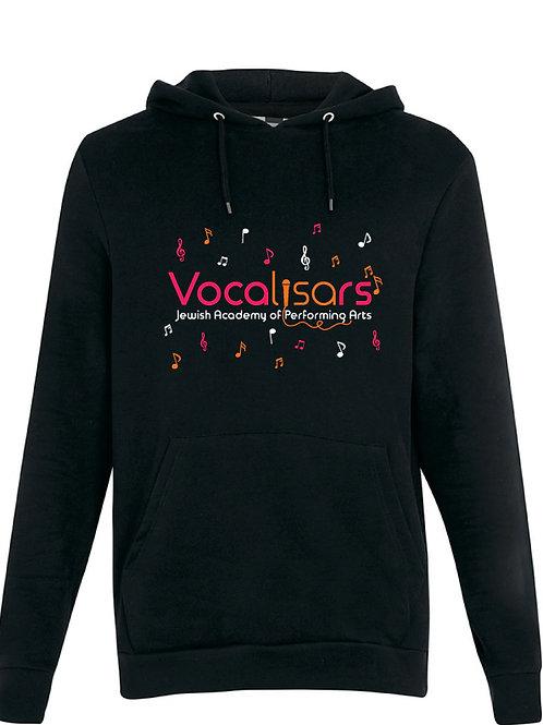 Vocalisars Hooded Sweatshirt