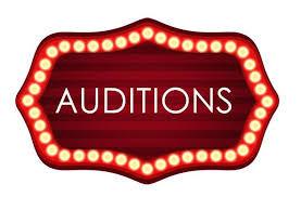 Register an Audition