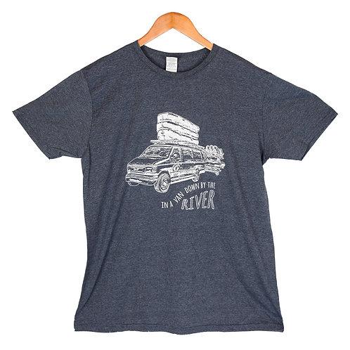SRP Van Shirt