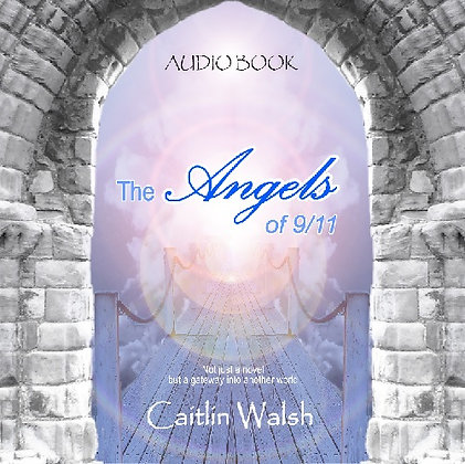 Angels of 9/11: Audio Book on CD