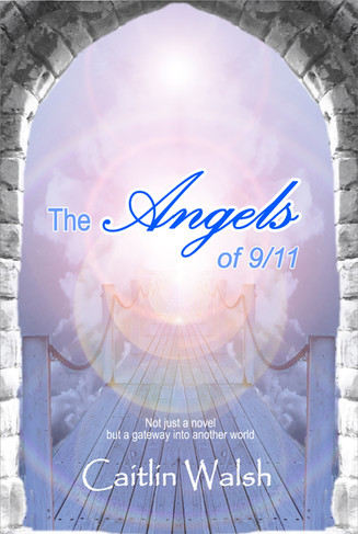 """Angels of 9/11"" is COURAGEOUS, UPLIFTING, INSPIRATIONAL!"