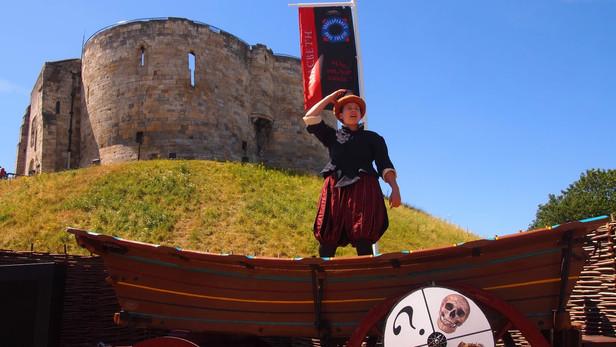 Wheel of Shakespeare