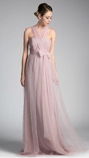 The Tulle Convertible
