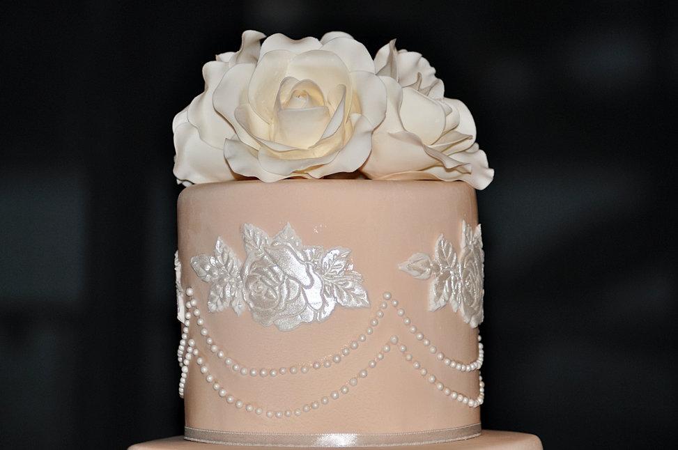 Sydney Wedding Cake Cakes