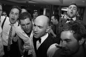 Bunbury Wedding DJ MCjpg