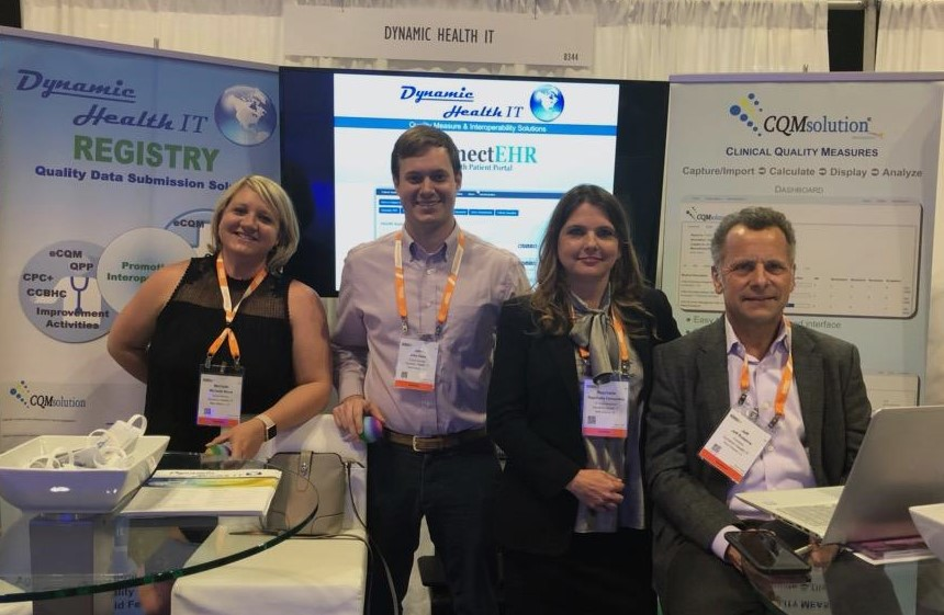 HIMSS19team
