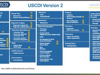 USCDI In Motion