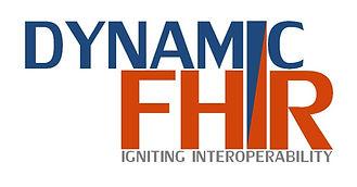 Dynamic FHIR API, FHIR, API, HL7, standards, interoperability