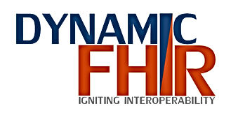 Dynamic FHIR API, FHIR, API, HL7, standards, interoperability