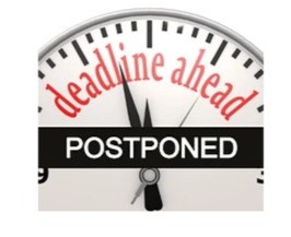 Health IT Developers:  Information Blocking Deadline Postponed