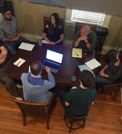 FHIR developers meeting
