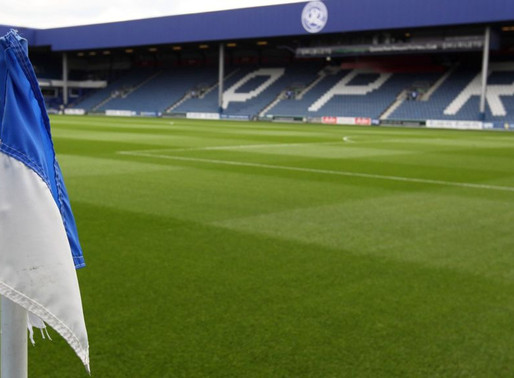 Haven't we met before? Town's last 5 matches at Loftus Road