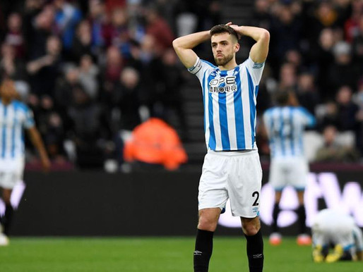 Relegation isn't the end for Huddersfield Town