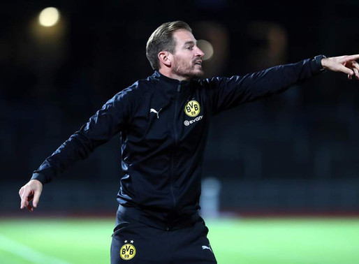 The King is Dead! Long Live the King! Jan Siewert begins his Huddersfield Reign
