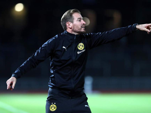 The King is Dead! Long Live the King! Jan Siewert begins his Huddersfield Reign