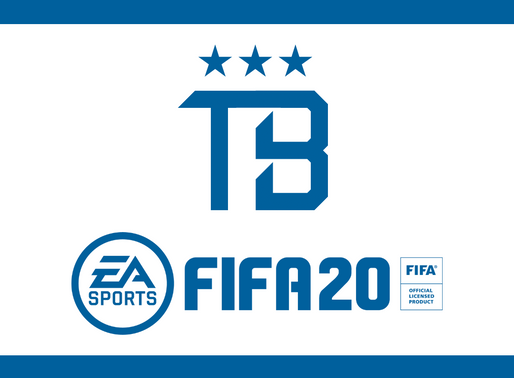 HTFC - FIFA 20 TerrierBlog Quarantine League.