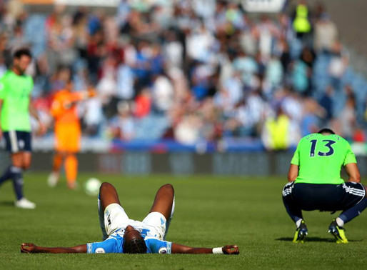 Cardiff City Report