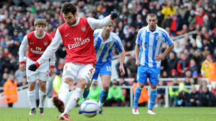 Arsenal Revisited: FA Cup 2011