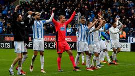Huddersfield town squad