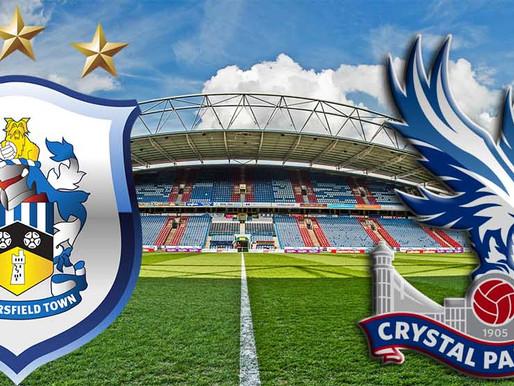 Huddersfield 0-1 Crystal Palace: Player Ratings