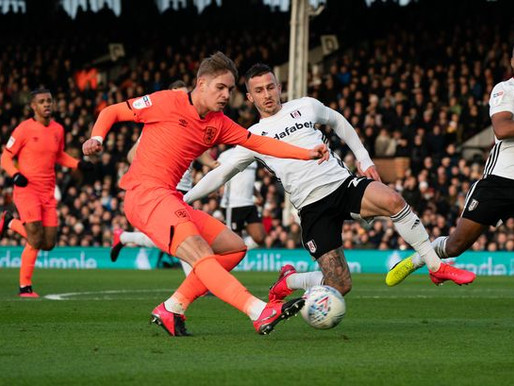 Fulham 3 Huddersfield Town 2: The Terriers 'Best' Defeat Of The Season