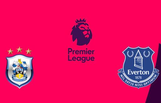 Huddersfield v Everton: Jan Siewert's first game