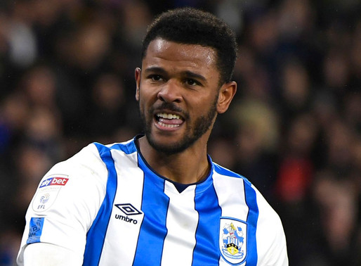 Siewert's Ghost & The Case For Steve Mounie
