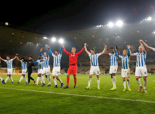 How Huddersfield Town Brought Me Back From The Brink