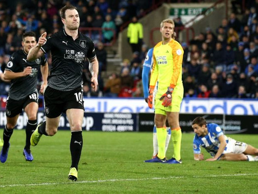 Huddersfield Town 1 Burnley 2: What we learned from another defeat