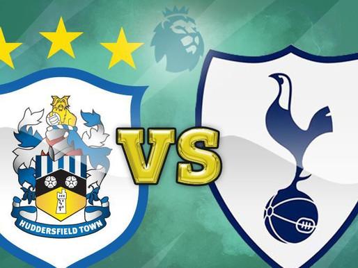 Huddersfield Town v Tottenham Hotspur: Match Preview