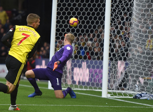 Watford Review: What a time to be alive...