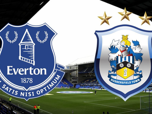 The Everton Preview
