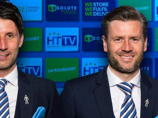 Three Reasons Why I'm Excited By The Appointment Of Danny Cowley