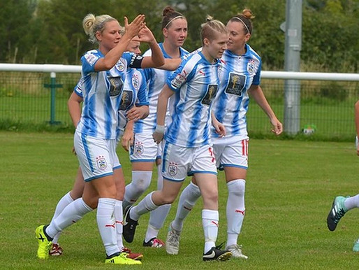 Huddersfield Town Ladies: All You Need To Know