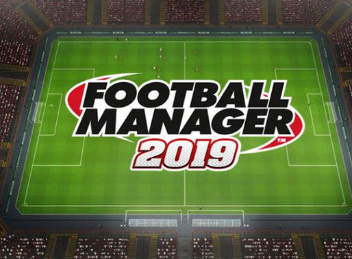 The Football Manager Chronicles - Part Ten