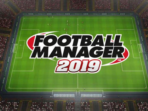The Football Manager Chronicles - Part Nine
