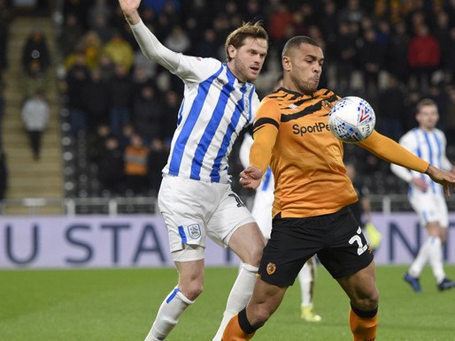 Air Mounie, Ticket Prices & Fortune Telling: Hull City 1 Huddersfield Town 2
