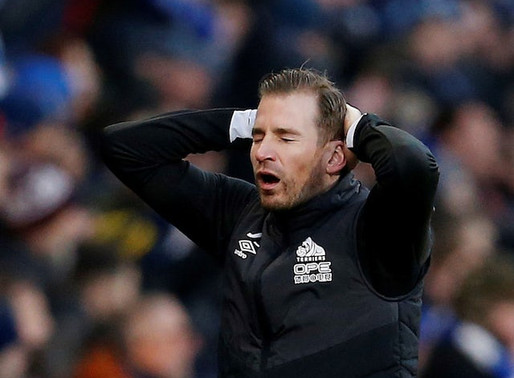 Town Fans React To Fulham Loss & Siewert Departure