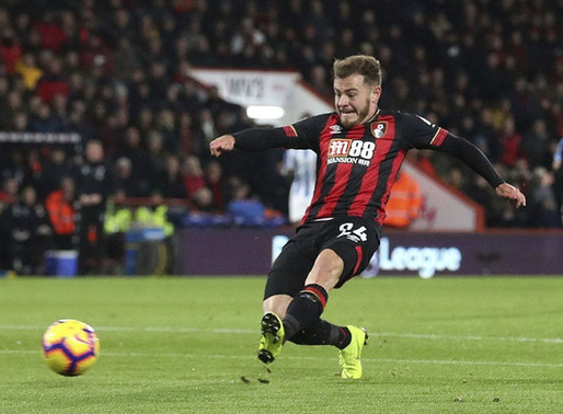 Town Fail on the South Coast: Bournemouth Review
