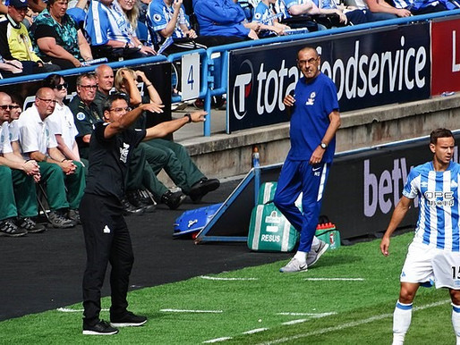 What next for David Wagner?