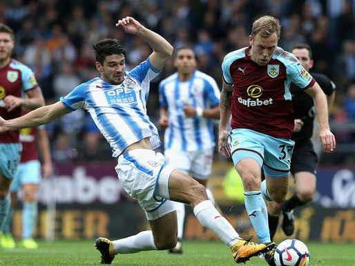 Burnley Review: Points mean progress