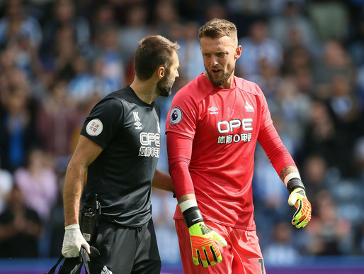 Huddersfield 0-0 Cardiff: Player Ratings