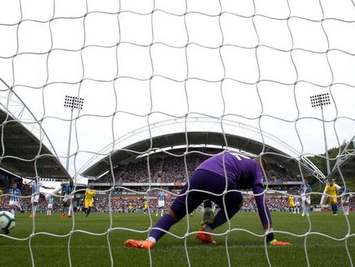 Chelsea Match Report